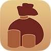 MoneyStats Icon