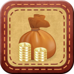 MoneyStats Icon